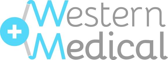Western Medical Logo